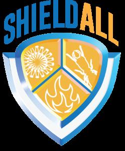 shieldall logo