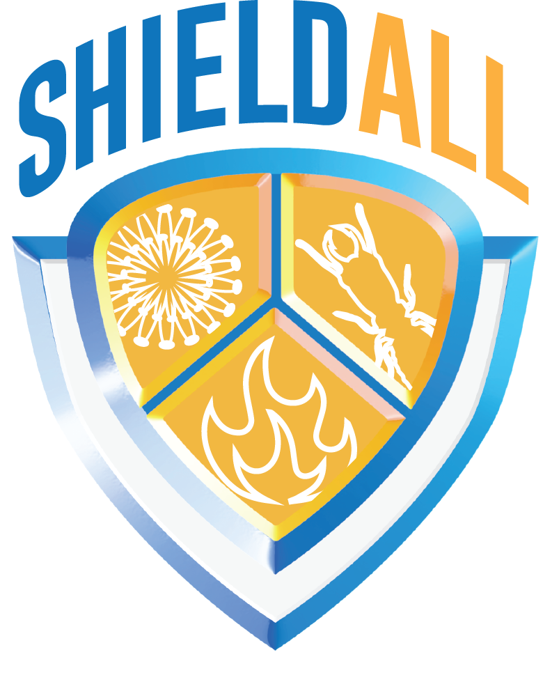 shield all protective coating logo